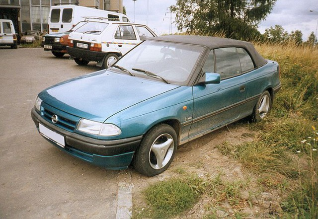 Astra F_historie_3