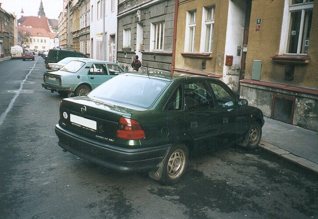 Astra F_historie_5