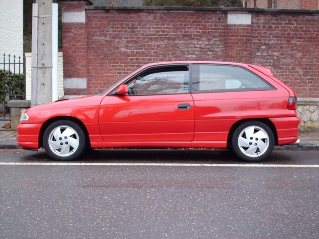 Astra F_historie_8