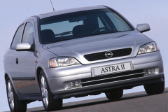 Astra G historie_2