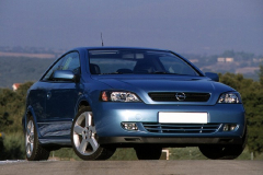 Astra G historie_5