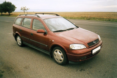 Astra G historie_6