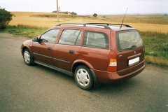 Astra G historie_7
