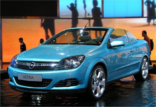 Opel Astra H  Historie_1