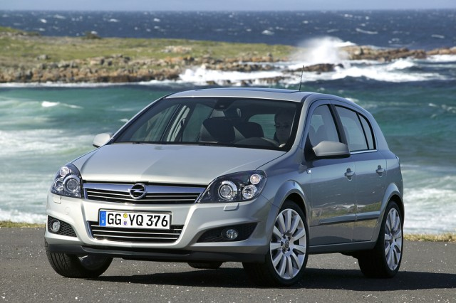 Opel Astra H  Historie_5