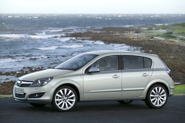 Opel Astra H  Historie_6