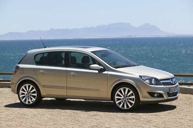 Opel Astra H  Historie_7