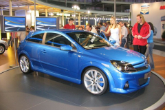 Opel Astra H  Historie_2