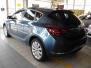 Moje Opel Astra J - Při koupi