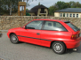 Moje Opel Astra F