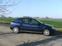 Moje Opel Astra G - Cerven / Červenec 2007