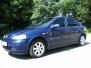 Moje Opel Astra G - Duben / Řijen 2009
