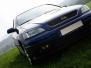 Moje Opel Astra G - Rok 2010
