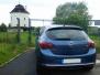 Moje Opel Astra J - Červen - Září 2017