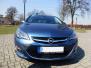 Moje Opel Astra J - Den po koupi