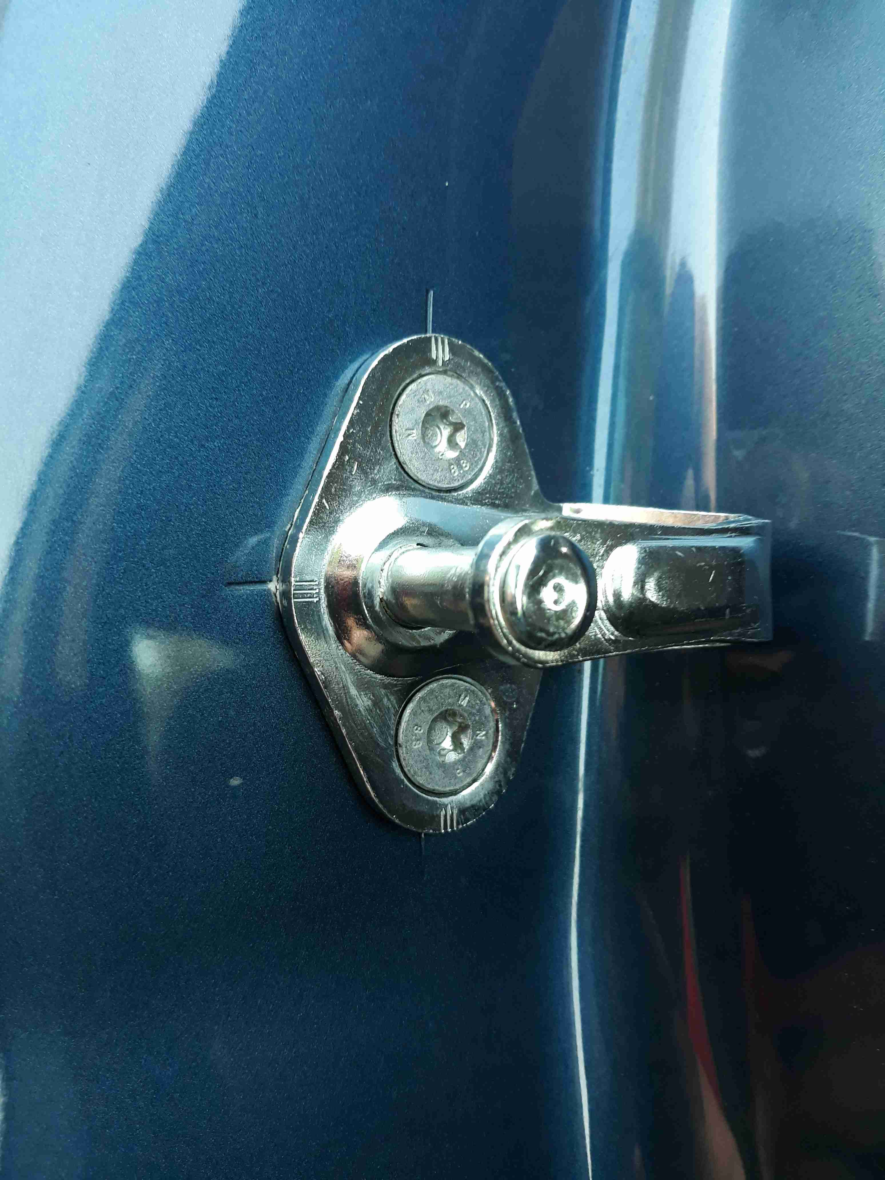 Krytky 06 - zadni dvere