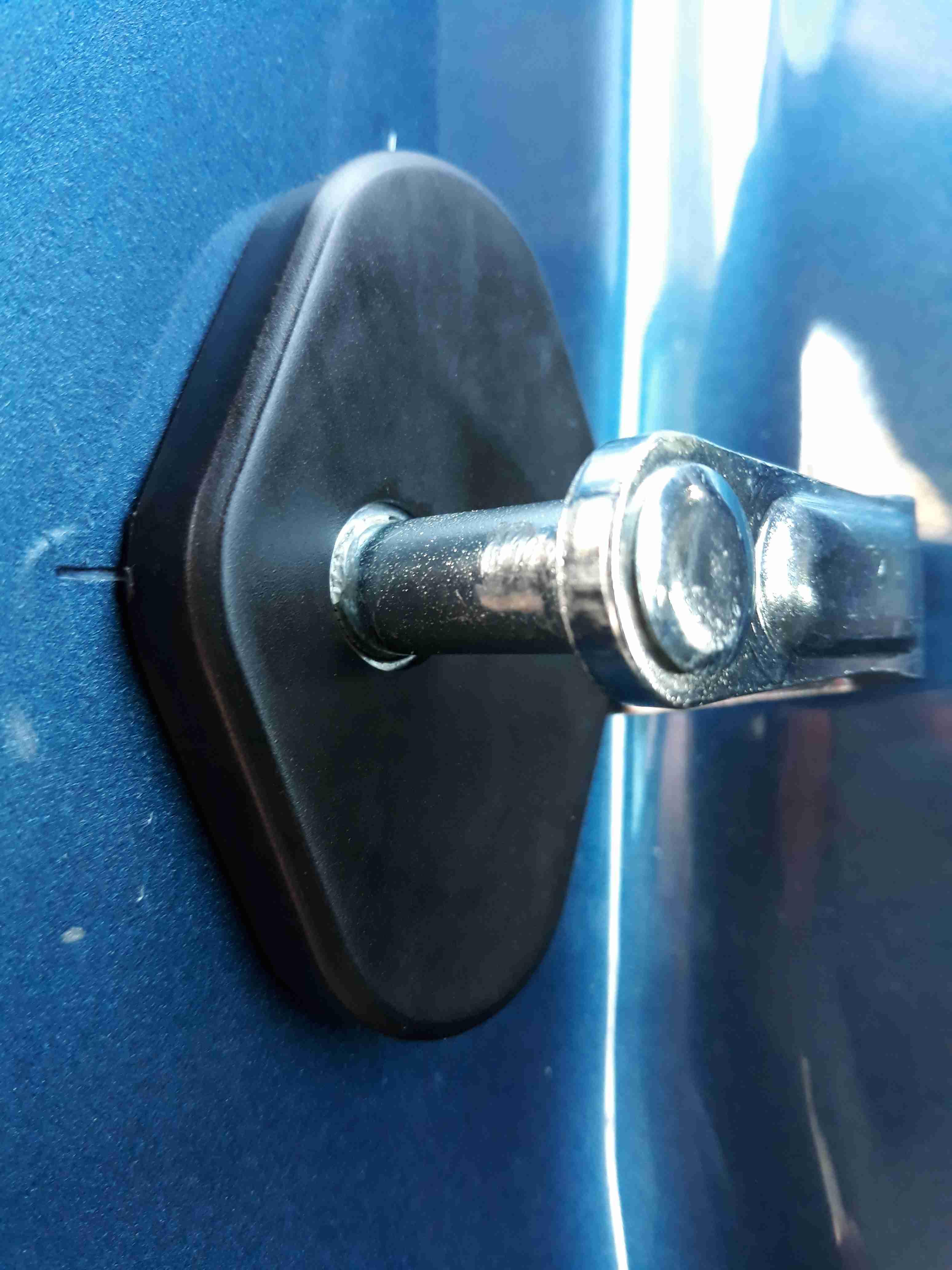Krytky 08 - zadni dvere