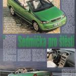 Astra Cabrio 2