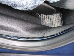 Astra G park senzory 06