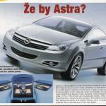 Astra H GTC