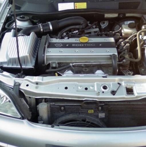 X20XEV_motor nahled