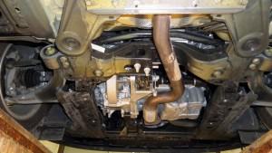 01_Motor ze spodu